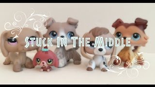 lps stuck in the middle