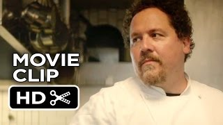 Chef Movie CLIP - Twitter War (2014) - Jon Favreau, Robert Downey Jr. Movie HD