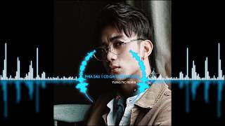 Phía Sau Một Cô Gái DEEP HOUSE ( Soobin Hoàng Sơn ) - Tùng Acoustic remix