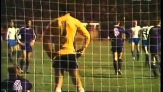 1/2 КОК 1977/1978 Аустрия-Динамо Москва 2-1 - 5-4 По пенальти