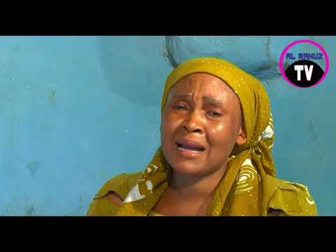 Download ABDULMALIK PART 3 LATEST HAUSA FILM