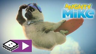 Mighty Mike | Skateboard Mike | Boomerang UK 🇬🇧...