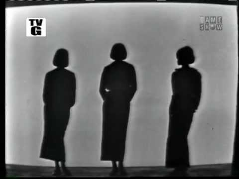 """Cathy McGowan on """"To Tell the Truth"""" (March 23, 1964)"""