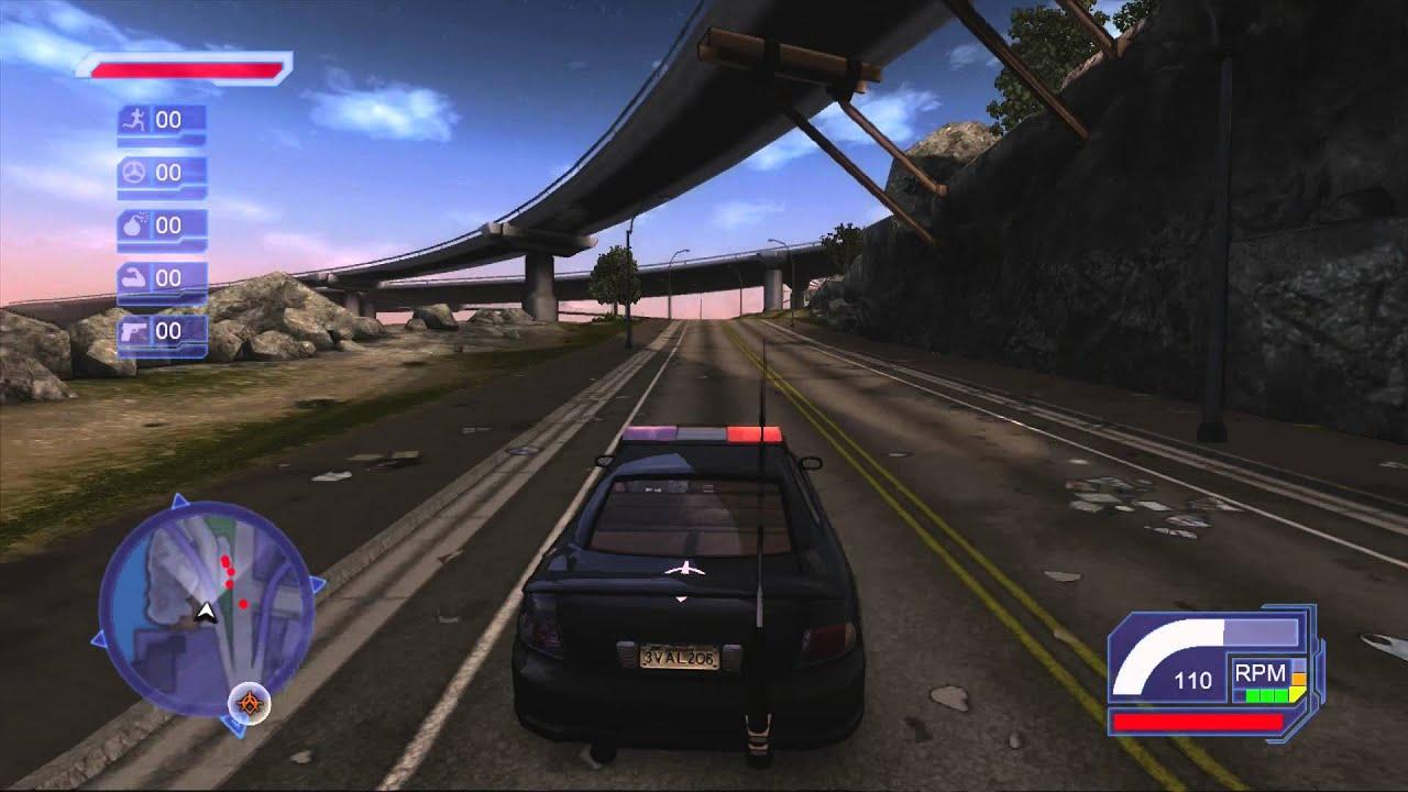 juegos de policía juegos de policía