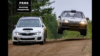 This is Rally WRC | Ралли лучшие моменты (Pure sound)