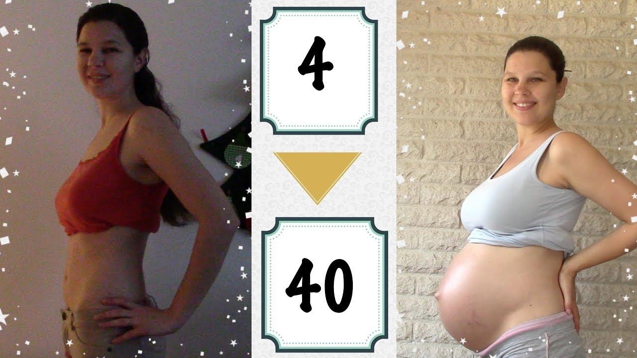 Ab Wann Umstandsmode In Der 2. Schwangerschaft
