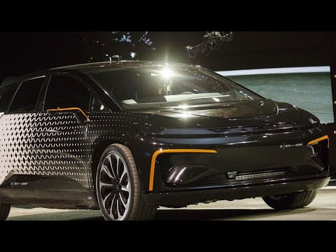 Faraday Future Ceo On Business Strategy Coronavirus Impact Ipo