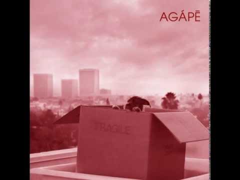 Jojo: Agape (2012) Mixtape