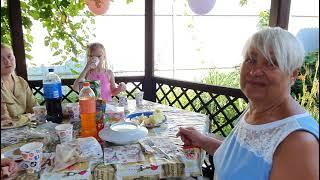 София, с днём рождения!
