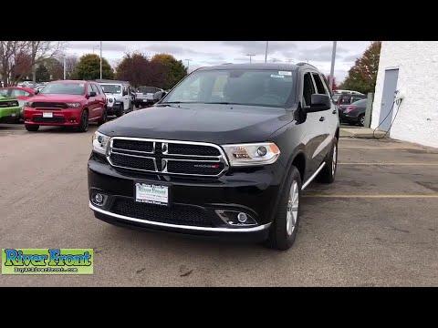 2020 Dodge Durango St. Charles, Aurora, Glendale Heights, Naperville, North Aurora, IL 20183