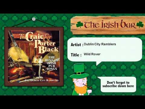 Dublin City Ramblers - Wild Rover