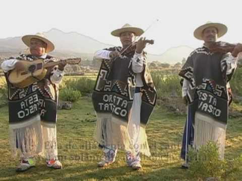 Orquesta Tata Vasco - Pirékua- Santa Fe de la Laguna - Michoacán