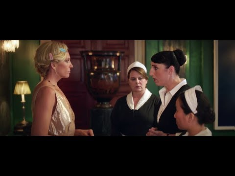 MADAME Official Trailer Starring Toni Collette & Harvey Keitel