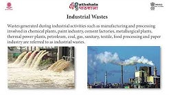 Waste- Types and Classification