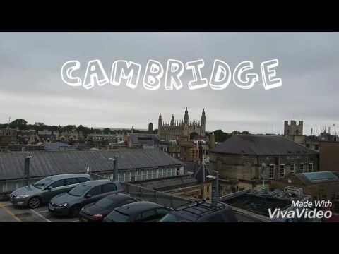 Cambridge ❤