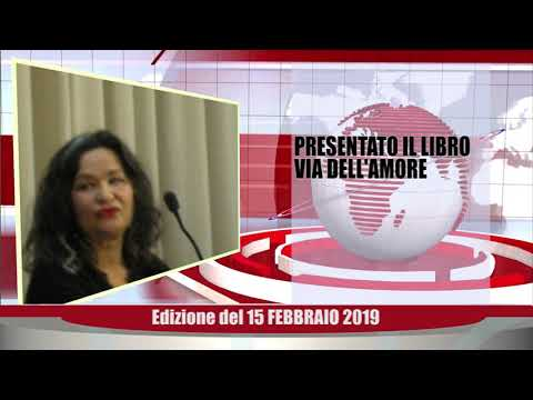 Velluto Notizie Web Tv Senigallia Ed  15 02 2019