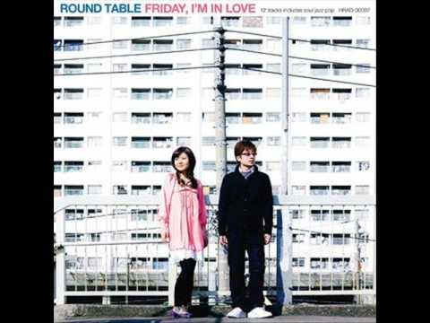 Round Table - Under the Moonlight