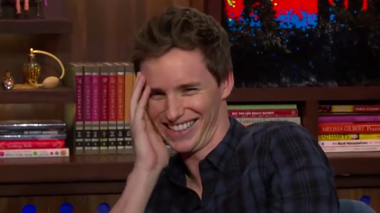Eddie Redmayne SLAMS Taylor Swift Dating Rumor - Spills On Her Les Miserables Audition