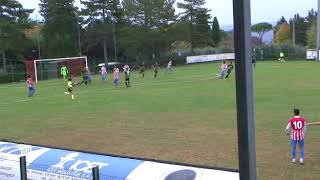 Serie D - S.Gimignano-Ghivizzano B. 0-1