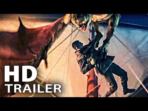 SHADOW AND BONE Trailer Deutsch German (2021)