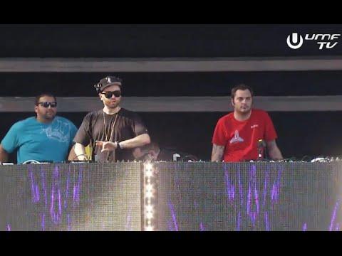 Grandtheft - Live @ Ultra Music Festival 2015 (UMF 2015) Full Set