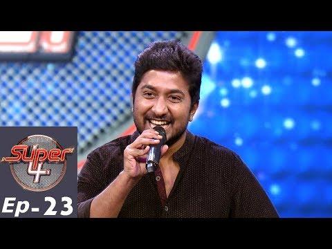 Super 4 I Ep 23 - Vineeth Sreenivasan on the floor I Mazhavil Manorama