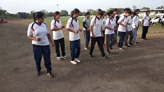 MP SI constable girls 800m running (best timing 3menat 5sekand)6264212131