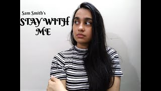 STAY WITH ME (COVER)