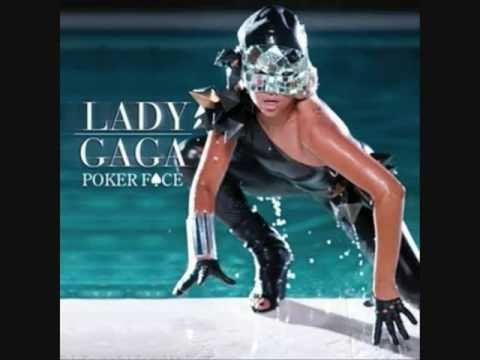 Lady gaga poker face lyrics youtube technique martingale roulette interdit
