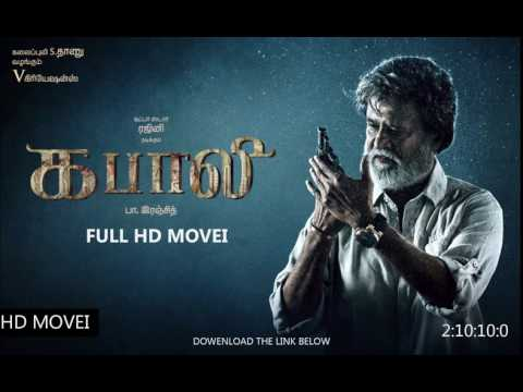 Kabali HD FULL MOVEI 2016