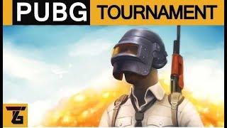 PUBG Mobile Tournament Qualifiers-5 Live Tamil