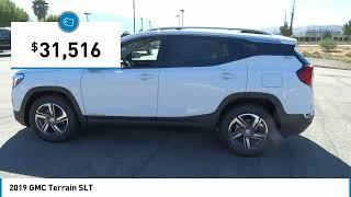 2019 GMC Terrain Diamond Hills Auto Group - Banning, CA - Live 360 Walk-Around Inventory Video 19010