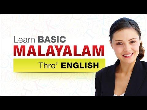 Learn Malayalam Through English | Language Learning for kids | Kids Educational Videos
