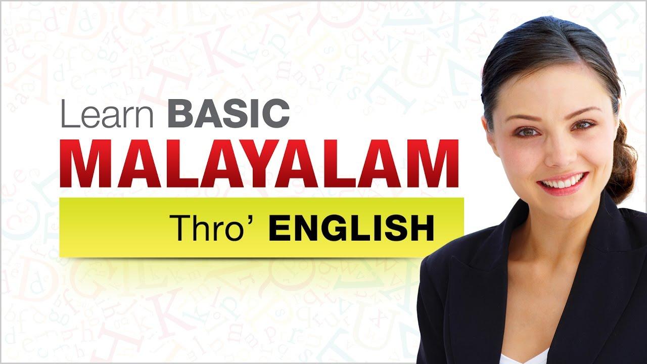 Learn English in Malayalam - Google Play