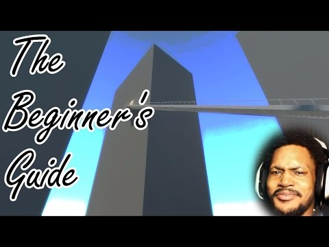 The Stanley Parable: ROUND 2!? | The Beginner's Guide