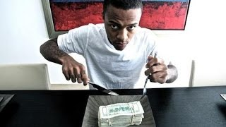 Bow Wow Responds to Fans Calling him Broke 'IM STILL SPENDING LIKE MIKE MONEY'