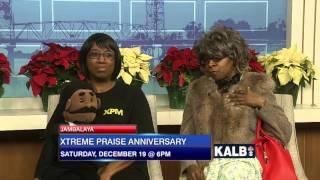 Xtreme Praise Ministries