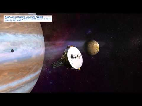The Hard Line | Dr. Alan Stern discusses the New Horizons Mission