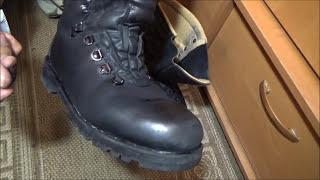 Секрет защиты обуви от влаги!(Небольшой секрет для кладоискателей и не только, как защитить обувь от влаги! ☆Мой life канал- https://goo.gl/YqCRGV..., 2015-09-10T03:30:01.000Z)