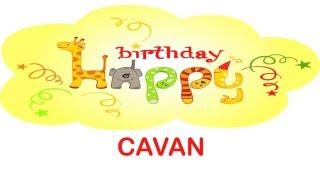 Cavan   Wishes & Mensajes
