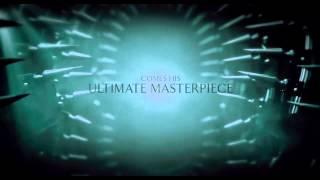 Багровый пик Crimson Peak Трейлер 2015 HD 720p
