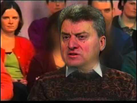 Интервју со Ѓорге Иванов