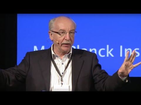 Gerd Gigerenzer: Heuristics that make us smart (2011 WORLD.MINDS)