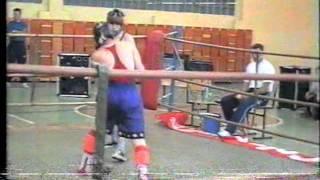 боксер Эдгар Мартиросян