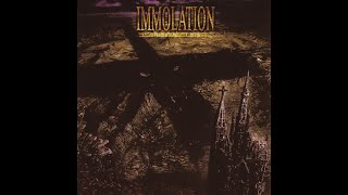 Immolation - Reluctant Messiah