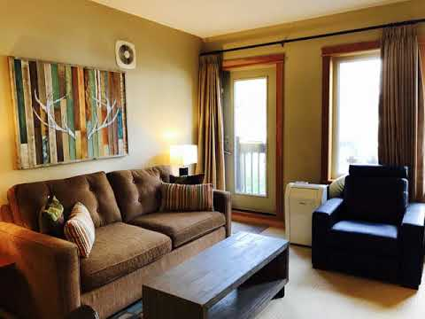 2 Bedroom Suite – Lodges At Canmore | 109 Montane Road, T1W 3J2 Canmore, Canada | AZ Hotels