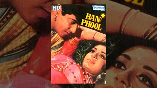 Ban Phool (HD) - Hindi Full Movie - Jeetendra - Babita - 70's Hit Movies