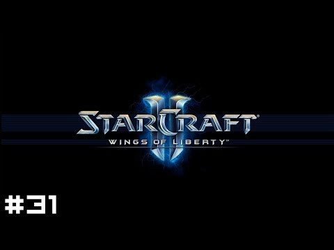 StarCraft 2: Wings of Liberty #31 - Battlecruiser Operational