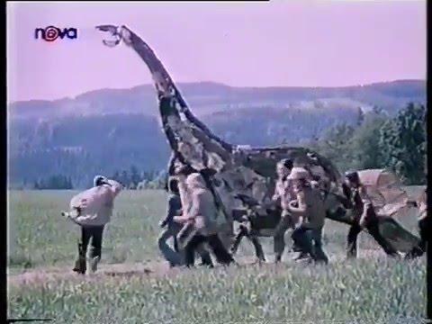 Brontosaurus- sountrack