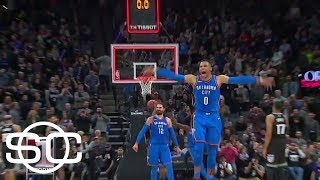SportsCenter Top 10 NBA Plays of the Week | 2.26.18 | ESPN